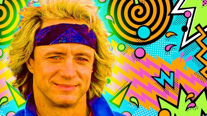TBT to Shadoe Stevens